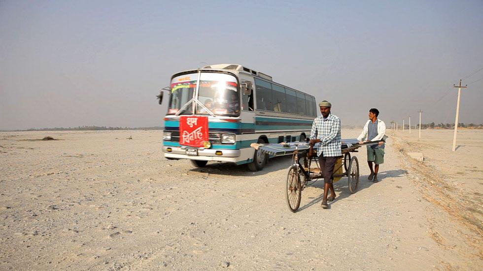 Highway,Deepak Rauniyar (2012)