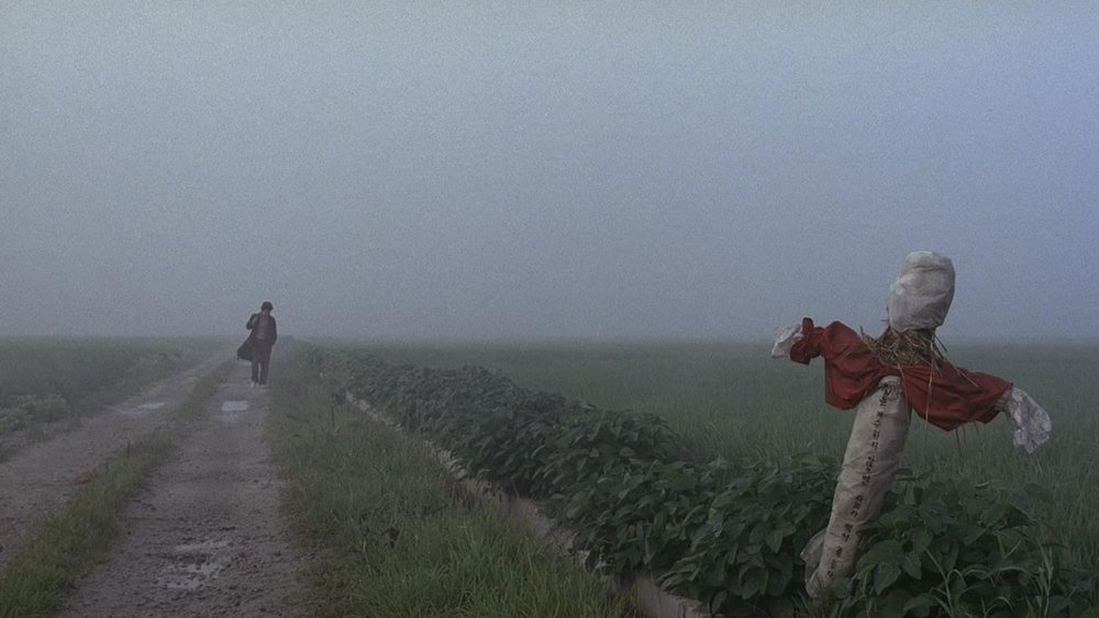 Memories of Murder , Bong Joon-Ho (2003)