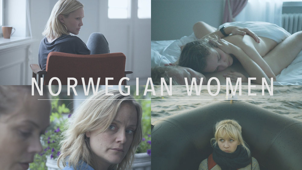 September: Norwegian Women Series,  FLMTQ Releases 44-47
