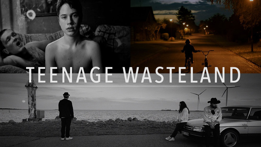 October: Teenage Wasteland, FLMTQ Releases 48-50
