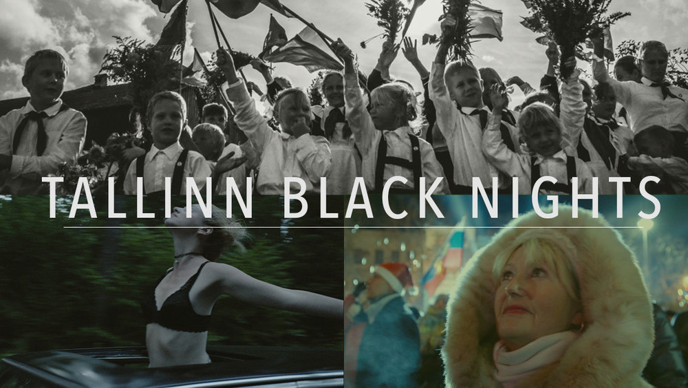 November: Tallinn Black Nights,  FLMTQ Releases 53-55