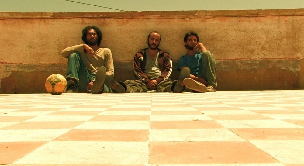 The Miscreants, Mohcine Besri (2011)