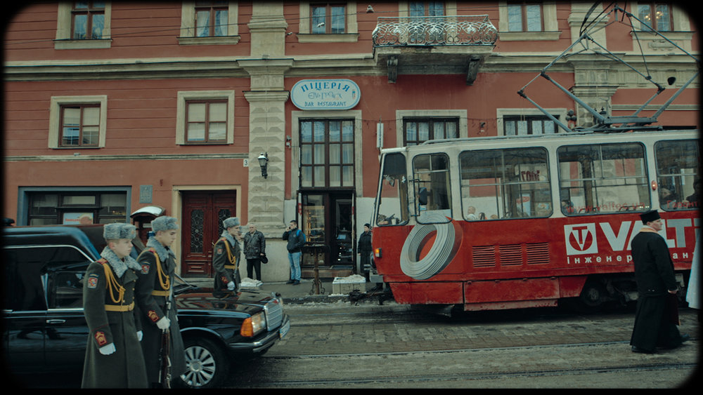 Close Relations, Vitaly Mansky (2016)