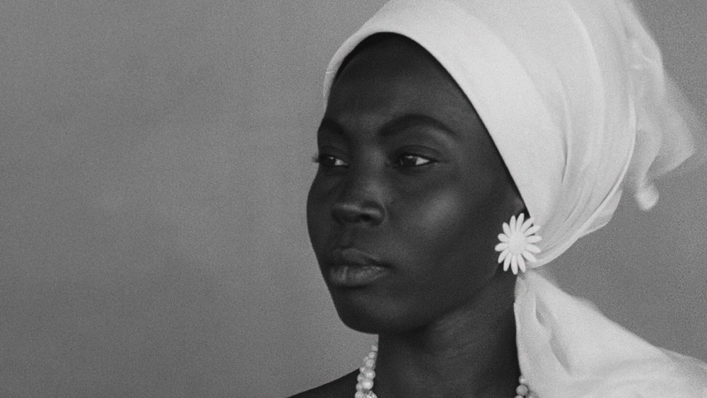 Black Girl, Ousmane Sembene (1966)