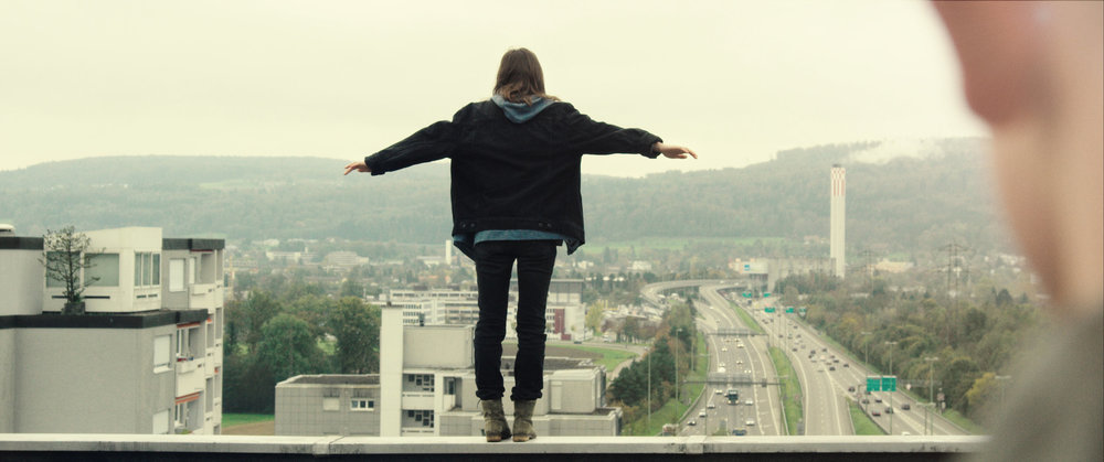 Amateur Teens, Niklaus Hilber (2015)