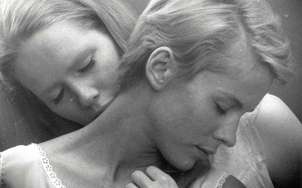 Persona , Ingmar Bergman (1966)