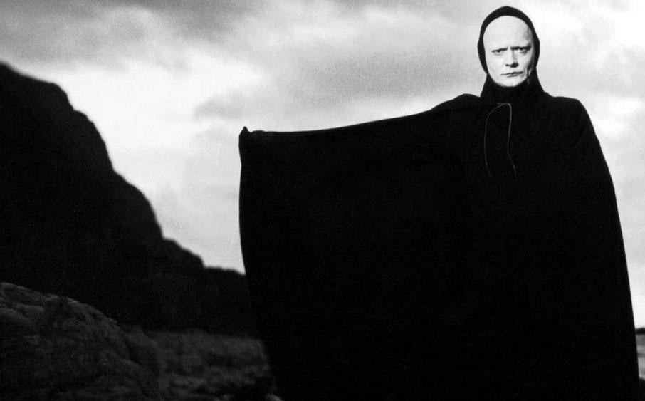 The Seventh Seal , Ingmar Bergman (1957)