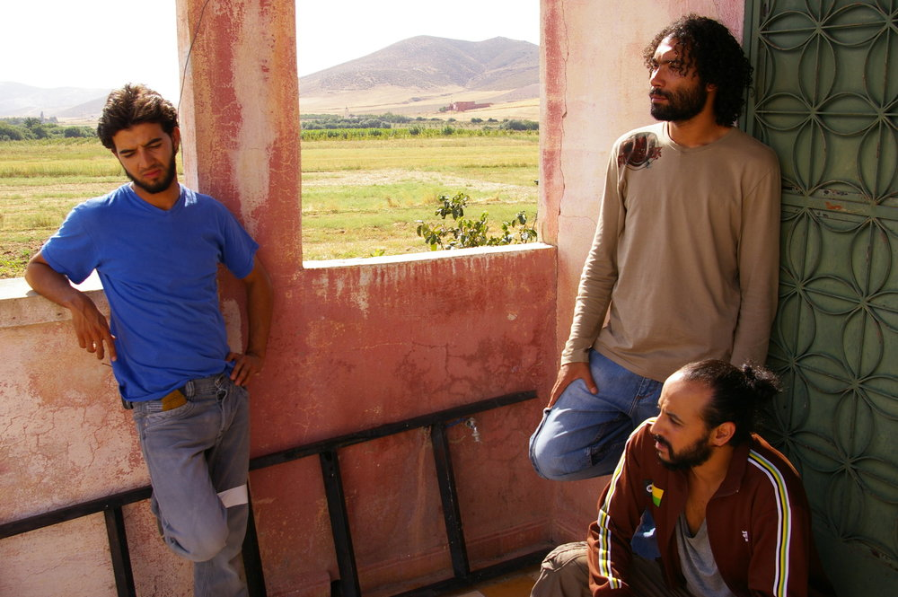 The Miscreants  , Mohcine Besri (2011)