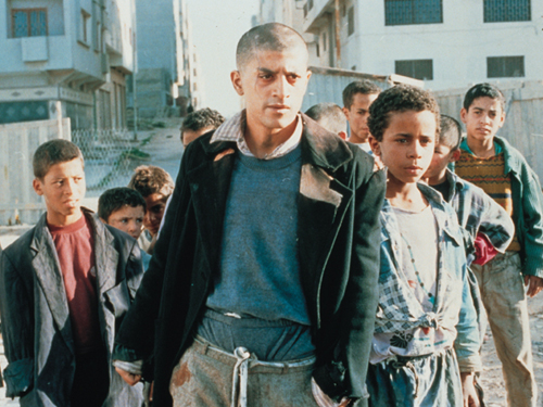 Ali Zaoua , Nabil Ayouch (2000)