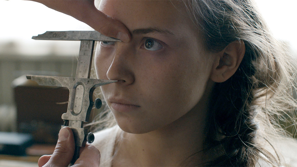 Sámi Blood  ,  Amanda Kernell (2016)