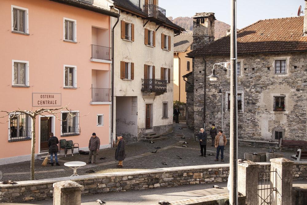 Il Nido (The Nest)   ,  Klaudia Reynicke (2016)