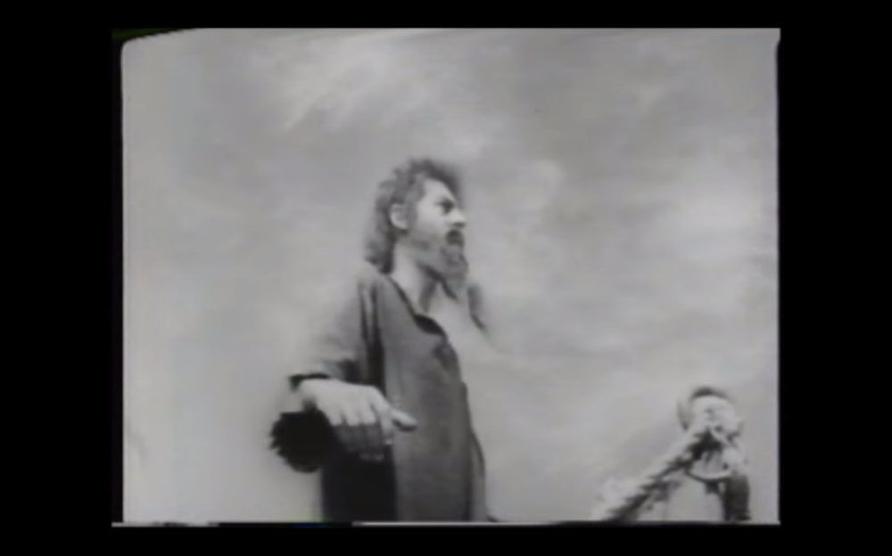 Simón of the Desert, Luis Buñuel (1965)