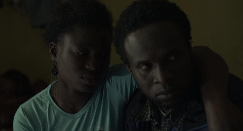 "NEW: Hope - ""[A] touching and powerful storyabout humanity, love and exile"