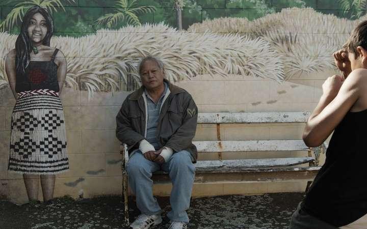 One Thousand Ropes ,  Tusi Tamasese (2016)