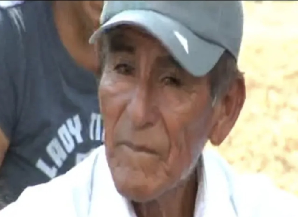 Peru - People we met.