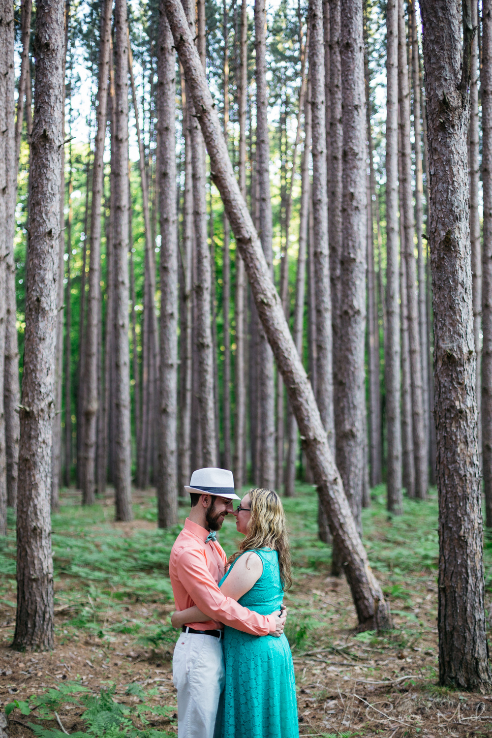 Oak Openings MetroPark Ohio - Peter and Rachel Engaged - Corrie Mick Photography-10.jpg