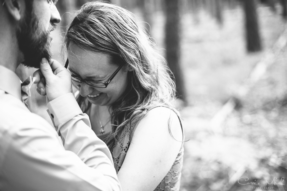 Oak Openings MetroPark Ohio - Peter and Rachel Engaged - Corrie Mick Photography-12.jpg
