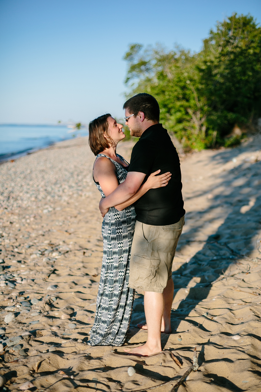 Muskallonge Lake State Park - Steven & Jessica Anniversary - Corrie Mick Photography-27.jpg