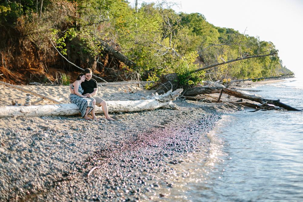 Muskallonge Lake State Park - Steven & Jessica Anniversary - Corrie Mick Photography-28.jpg