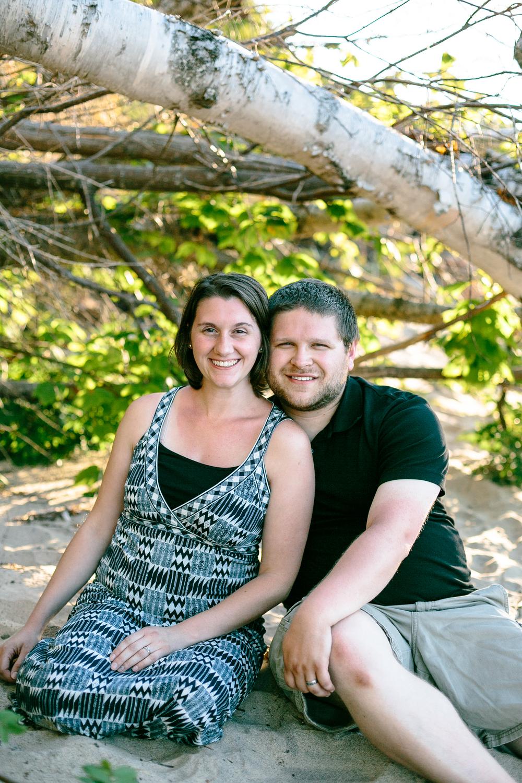 Muskallonge Lake State Park - Steven & Jessica Anniversary - Corrie Mick Photography-50.jpg