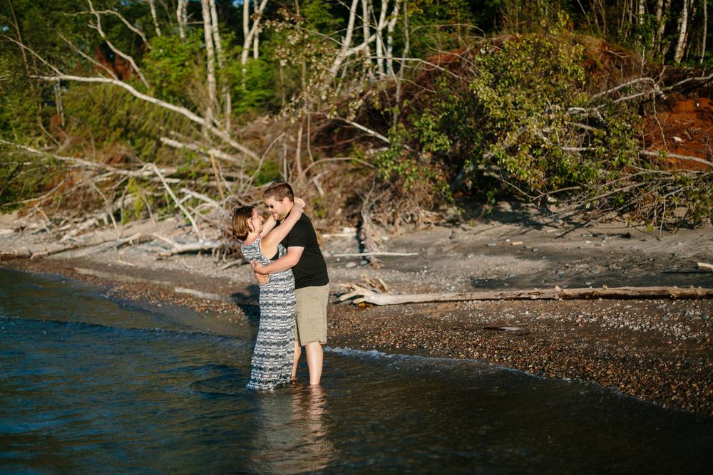 Muskallonge Lake State Park - Steven & Jessica Anniversary - Corrie Mick Photography-58.jpg