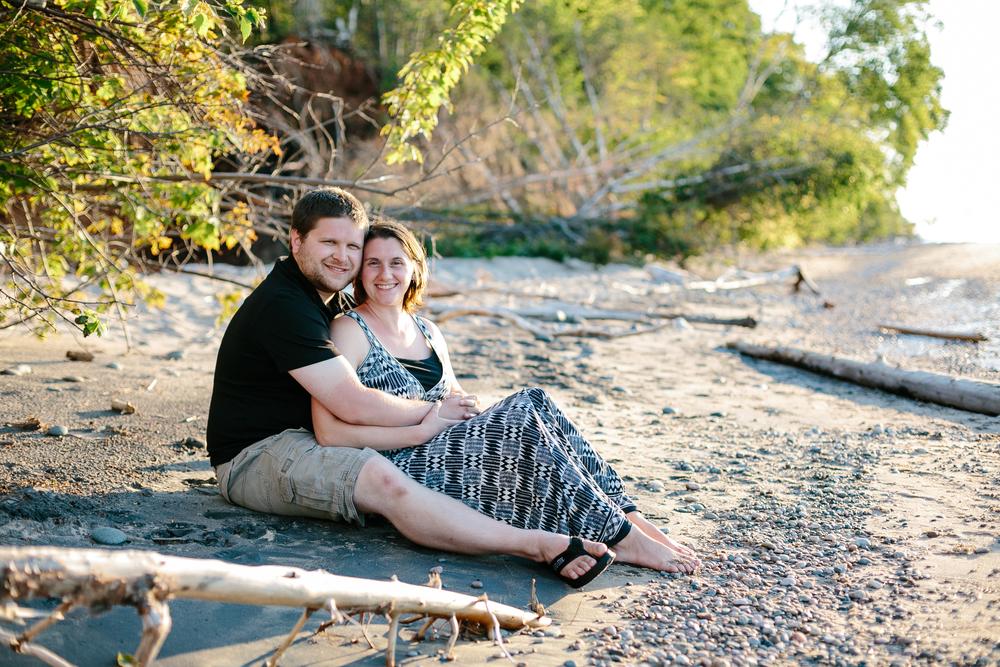 Muskallonge Lake State Park - Steven & Jessica Anniversary - Corrie Mick Photography-83.jpg