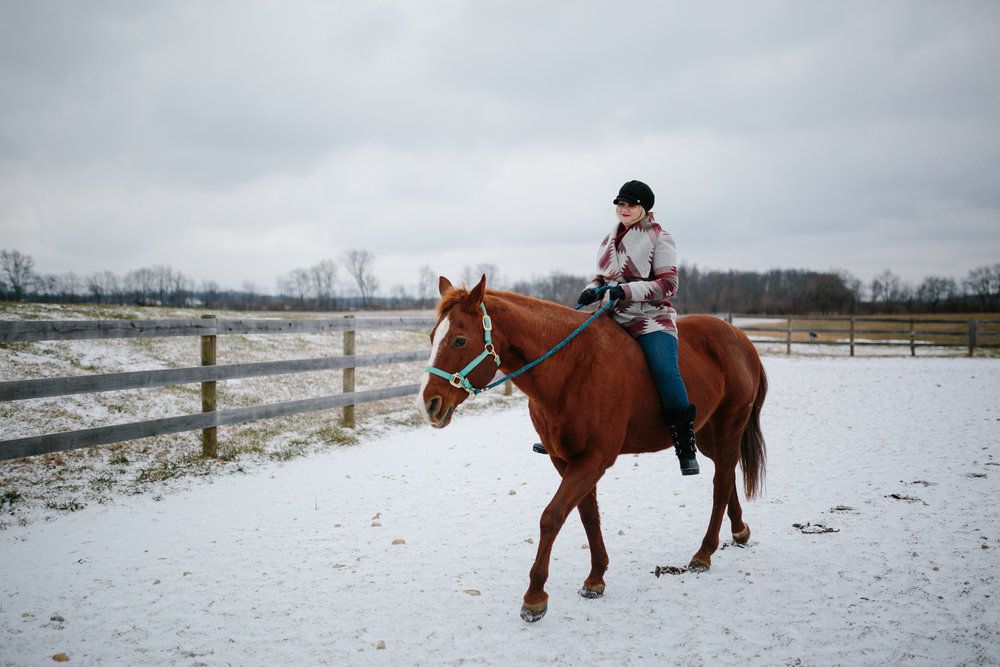 Jess & Shea at the Horse Barn in the Snow - Corrie Mick Photography-121.jpg