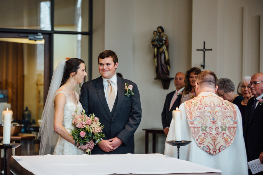 Fun, Intimate Spring Wedding by Corrie Mick Photography-40.jpg
