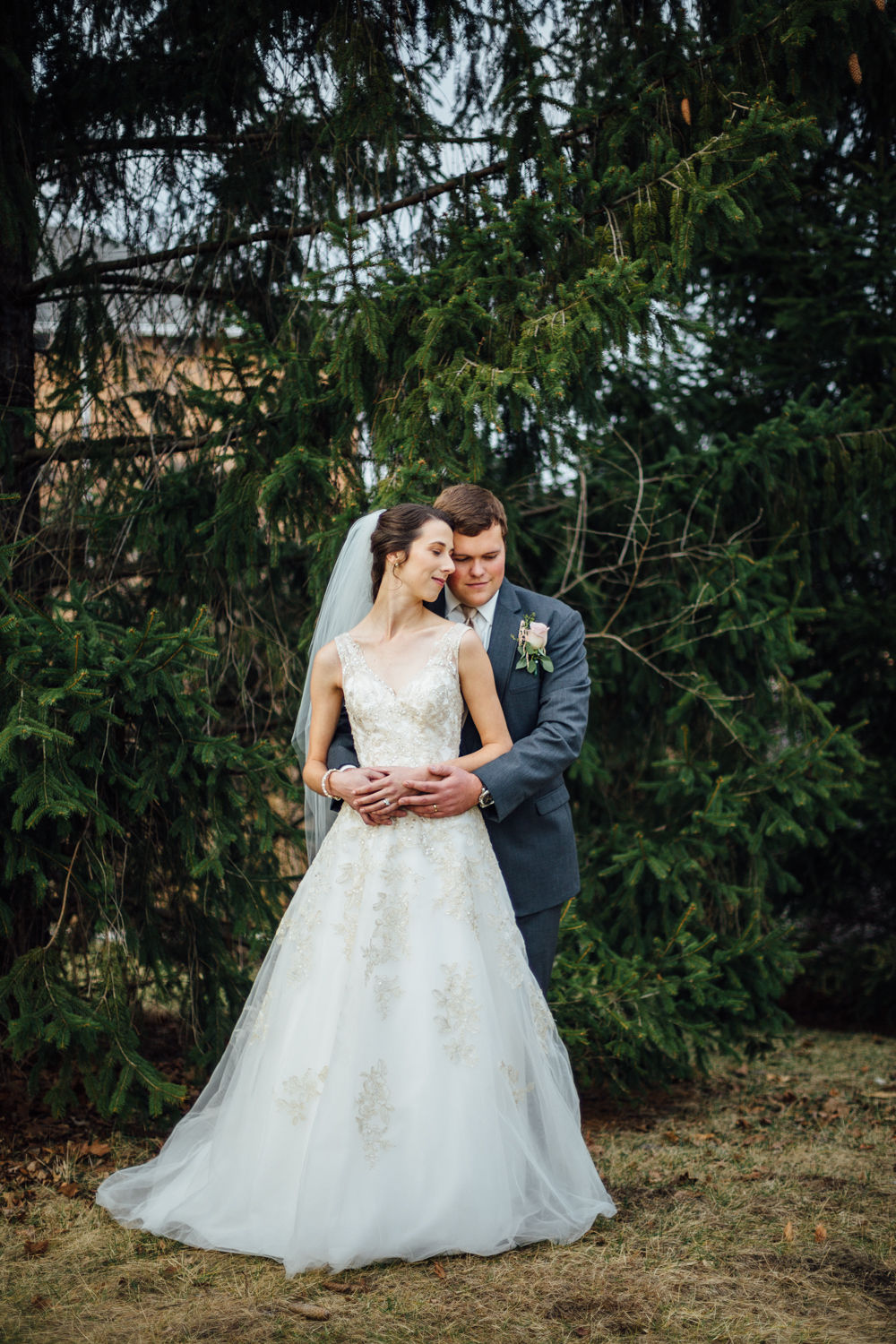 Fun, Intimate Spring Wedding by Corrie Mick Photography-59.jpg