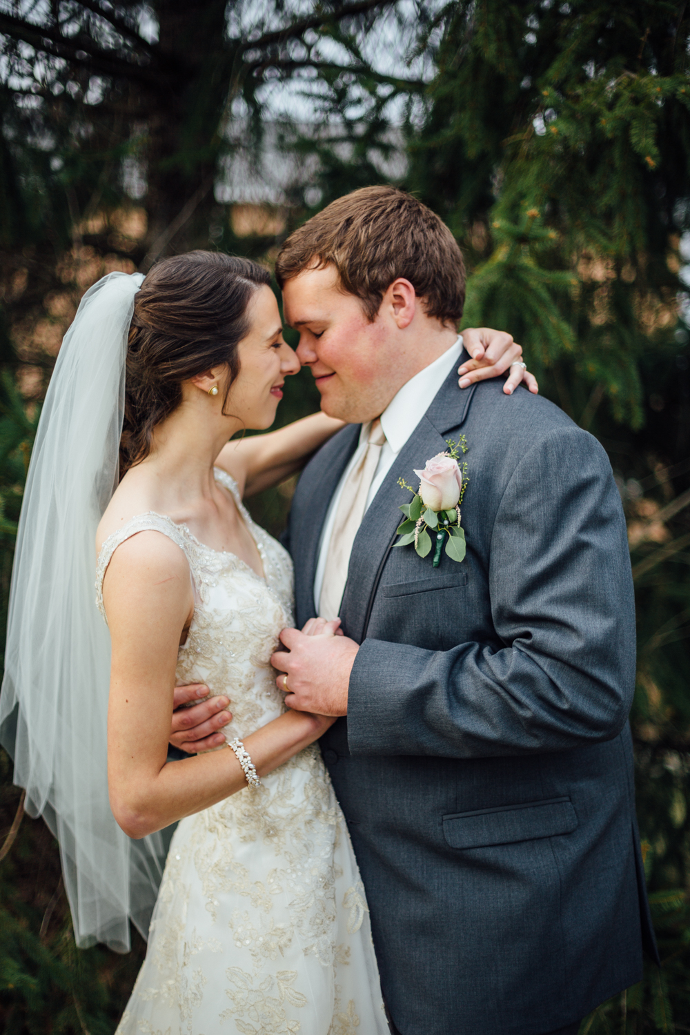 Fun, Intimate Spring Wedding by Corrie Mick Photography-65.jpg