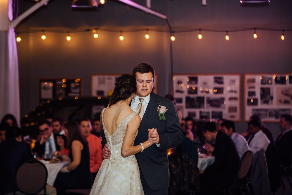 Fun, Intimate Spring Wedding by Corrie Mick Photography-91.jpg