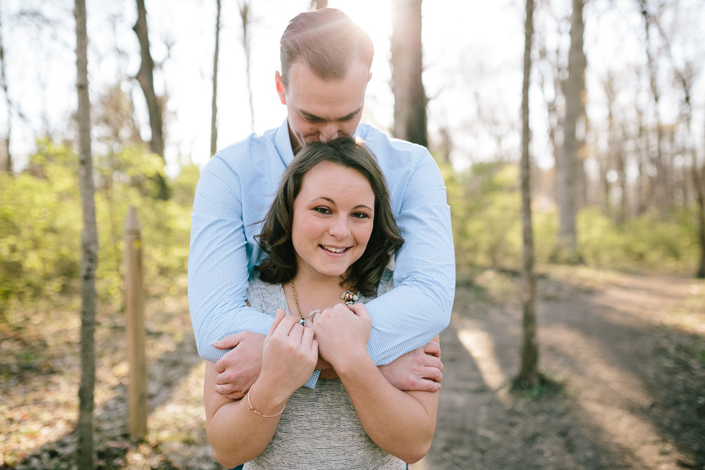 Adventure Filled Engagement Session by Portland, Oregon Wedding Photographer Corrie Mick Photography-42.jpg