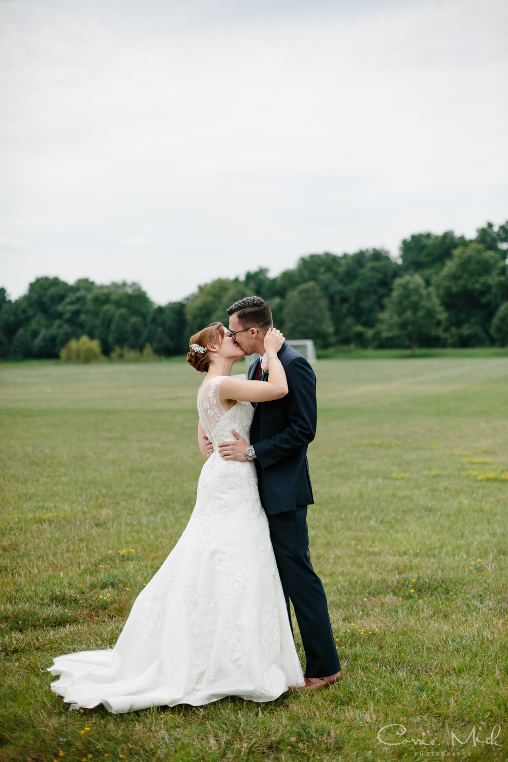 Elegant, Top of the Market Ohio Wedding - Corrie Mick Photography - Portland, Oregon Photographer-59.jpg