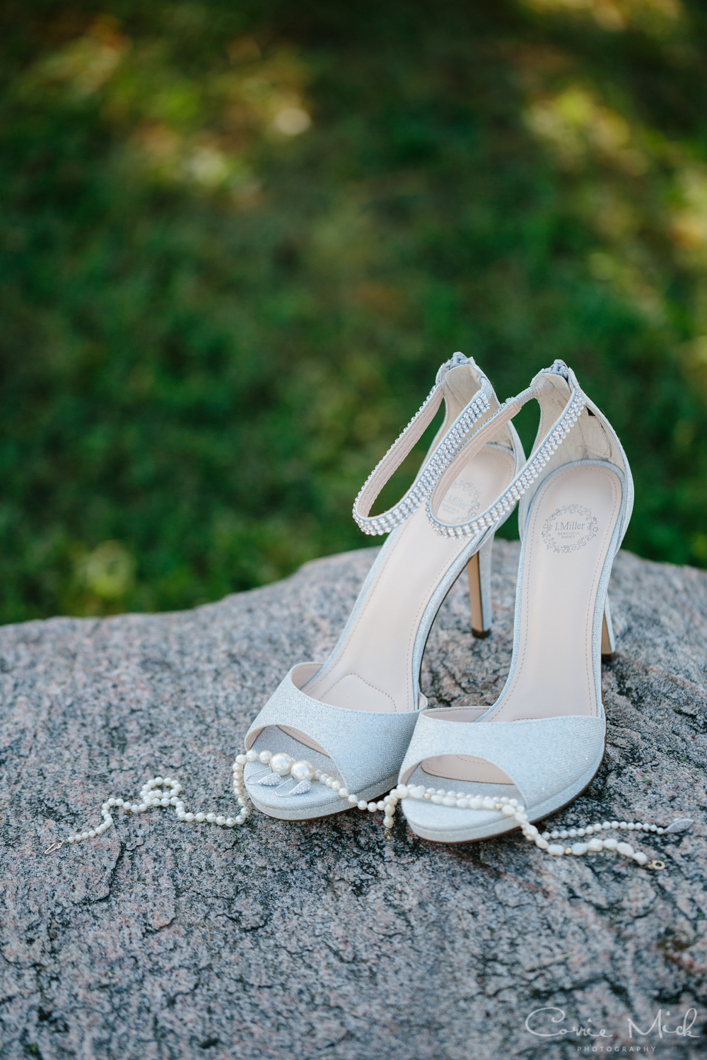 Lake Lyndsay Wedding - Portland, Oregon Photographer - Corrie Mick Photography-32.jpg