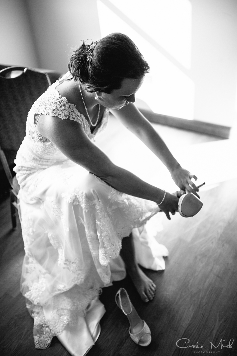 Lake Lyndsay Wedding - Portland, Oregon Photographer - Corrie Mick Photography-85.jpg