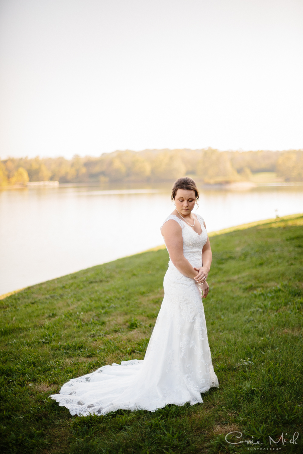 Lake Lyndsay Wedding - Portland, Oregon Photographer - Corrie Mick Photography-116.jpg
