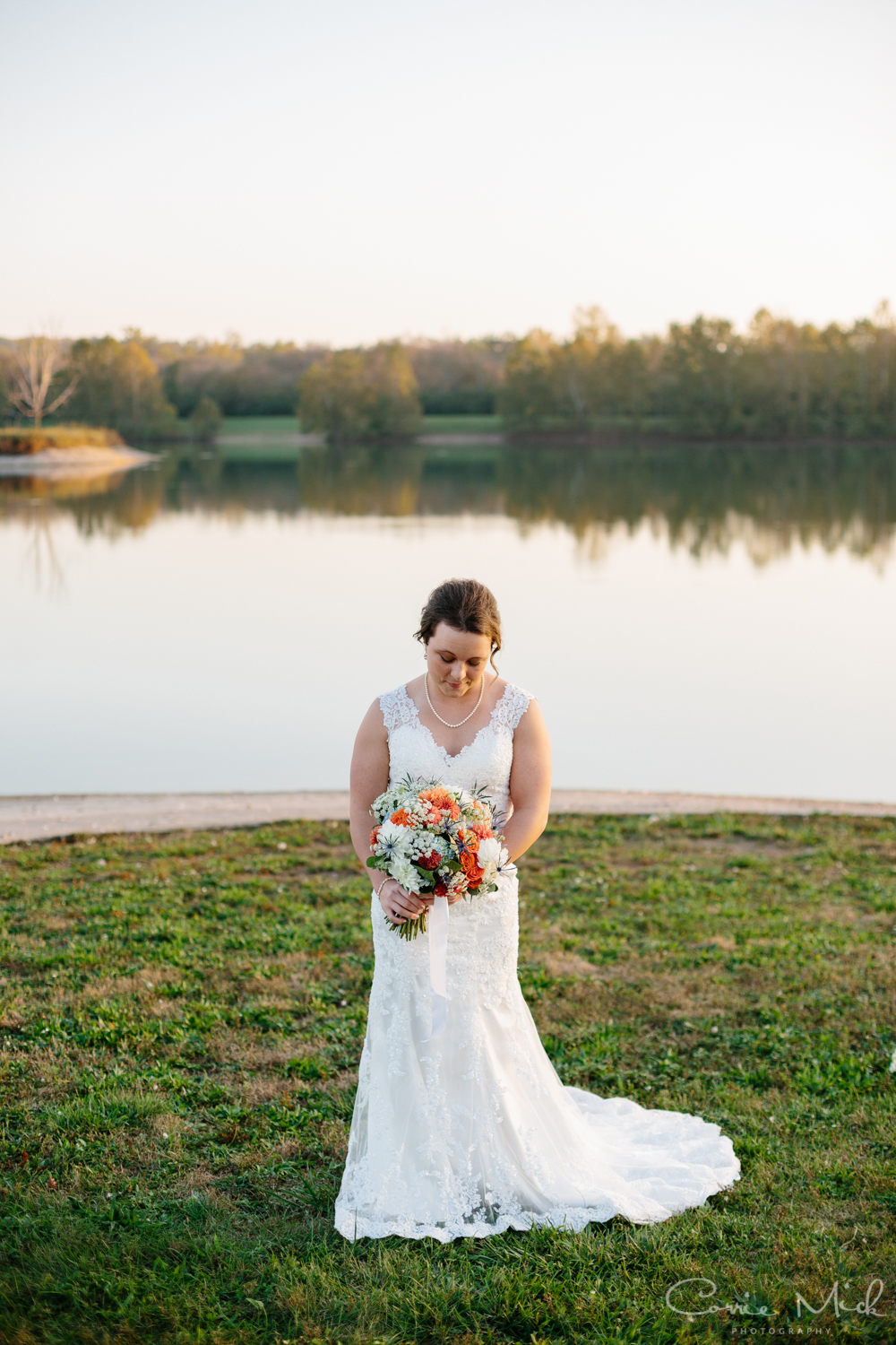 Lake Lyndsay Wedding - Portland, Oregon Photographer - Corrie Mick Photography-393.jpg