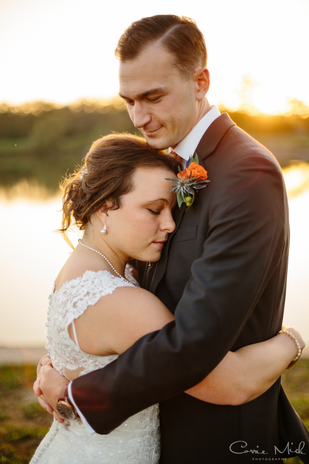 Lake Lyndsay Wedding - Portland, Oregon Photographer - Corrie Mick Photography-436.jpg
