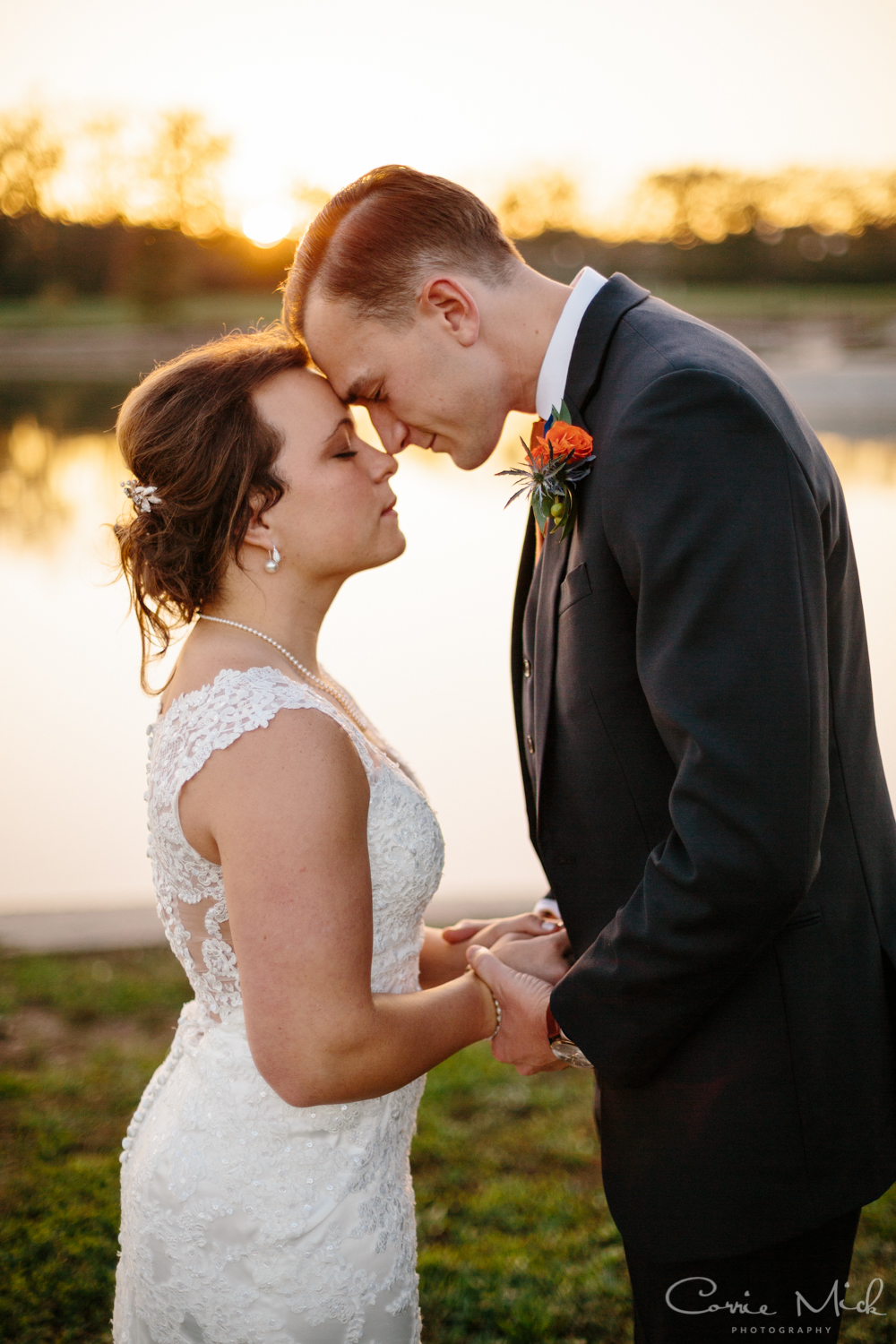 Lake Lyndsay Wedding - Portland, Oregon Photographer - Corrie Mick Photography-449.jpg
