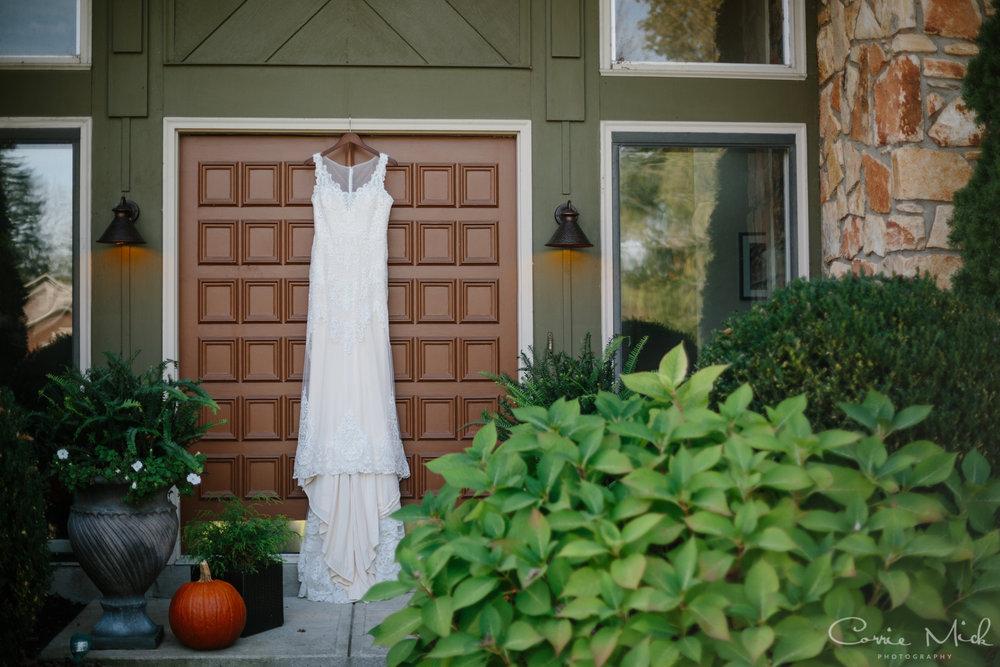 Fun, Beautiful Wedding - Portland, Oregon Photographer - Corrie Mick Photography-7.jpg