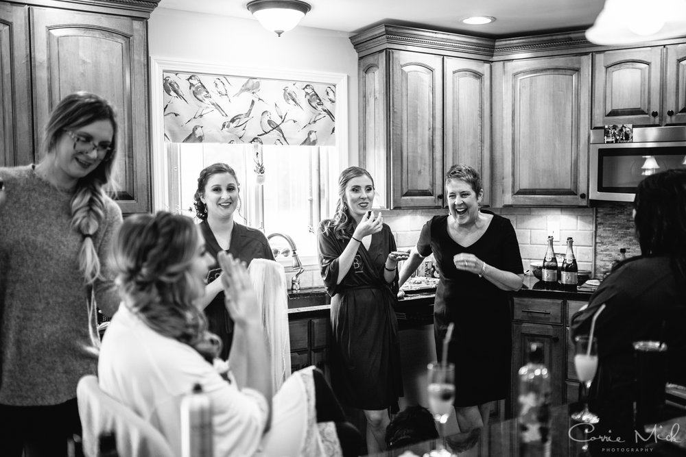Fun, Beautiful Wedding - Portland, Oregon Photographer - Corrie Mick Photography-19.jpg