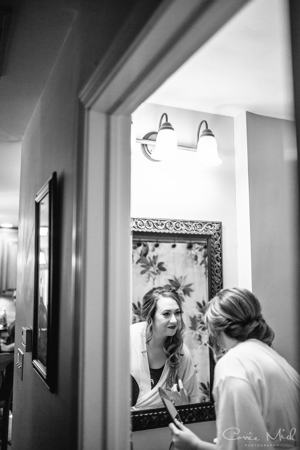 Fun, Beautiful Wedding - Portland, Oregon Photographer - Corrie Mick Photography-20.jpg