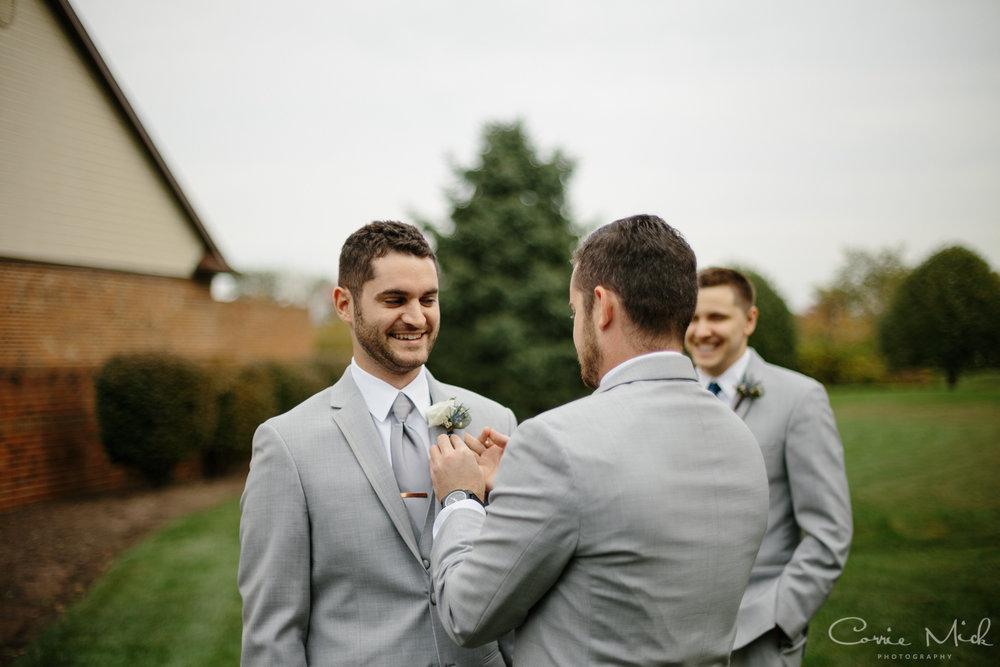 Fun, Beautiful Wedding - Portland, Oregon Photographer - Corrie Mick Photography-40.jpg