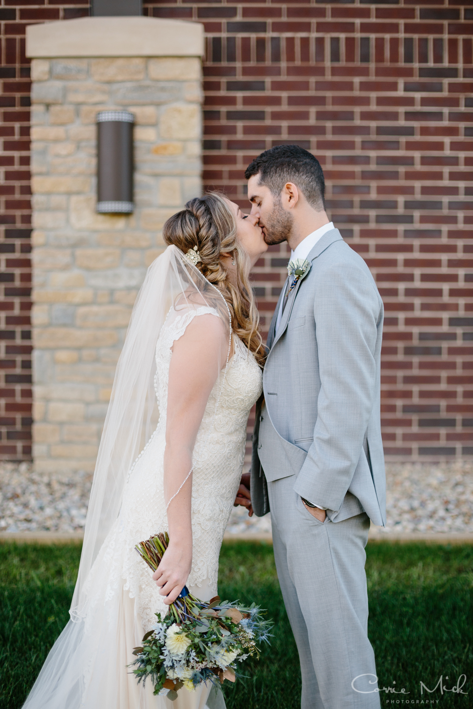 Fun, Beautiful Wedding - Portland, Oregon Photographer - Corrie Mick Photography-142.jpg