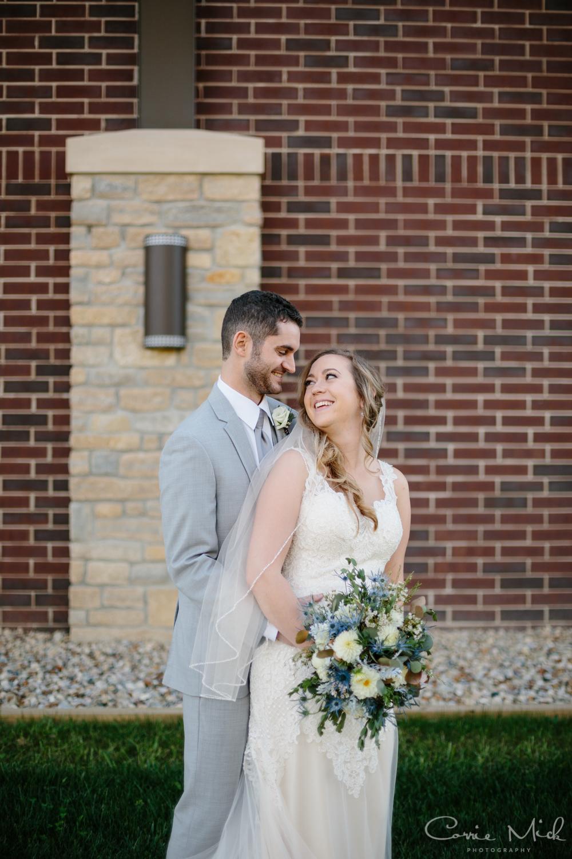 Fun, Beautiful Wedding - Portland, Oregon Photographer - Corrie Mick Photography-157.jpg