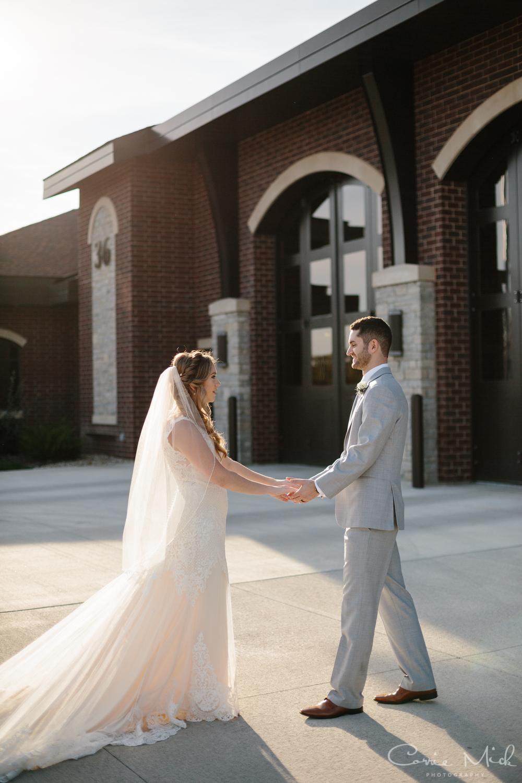Fun, Beautiful Wedding - Portland, Oregon Photographer - Corrie Mick Photography-163.jpg