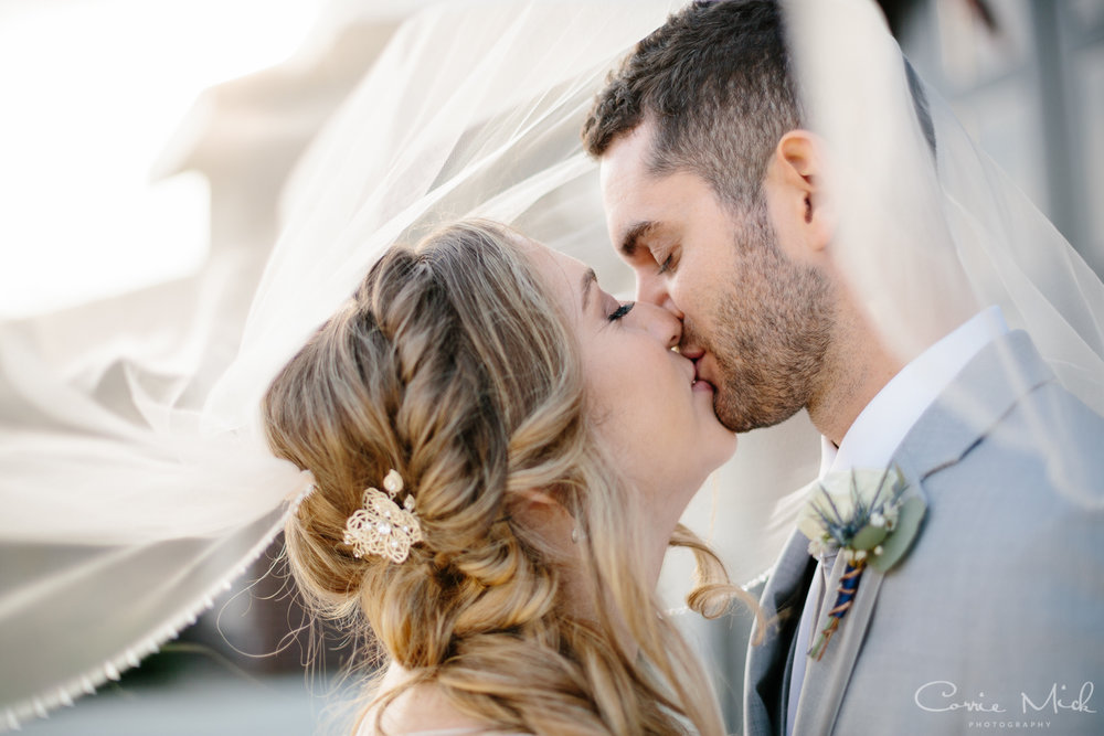 Fun, Beautiful Wedding - Portland, Oregon Photographer - Corrie Mick Photography-176.jpg