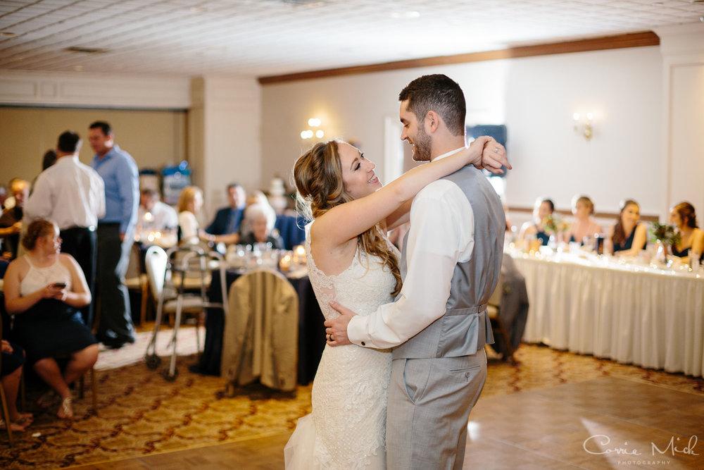 Fun, Beautiful Wedding - Portland, Oregon Photographer - Corrie Mick Photography-202.jpg