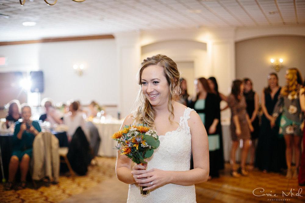 Fun, Beautiful Wedding - Portland, Oregon Photographer - Corrie Mick Photography-203.jpg
