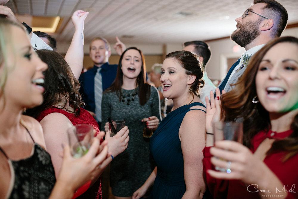 Fun, Beautiful Wedding - Portland, Oregon Photographer - Corrie Mick Photography-260.jpg